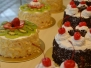 Blackforest & Fruit Gateaux (BF1)