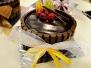 Chocolate Banana Cake & Corn Flakes Choc Chip Cookies (CB1)
