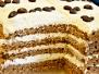 Durian Fudge & Mocha Sliced Cake (DF1)