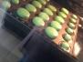Macarons & Walnut Cake (MW1)