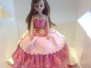 Novelty Cakes - Barbie Doll (NC1)