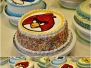 Butter Cream Cake Decorating (CD3)