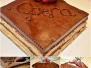 Opera Cake & Crunchy Chocolate & Raisin Bars (OC1)