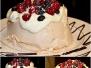 Pavlova & Cream Cheese Brownies (PC1)