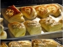 Puff Pastries & Vol-Au-Vent (PV1)