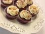 Red Velvet Cupcakes & Marble Nutella (RV1)