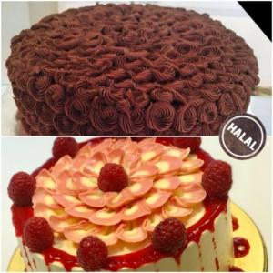 cakes-halal